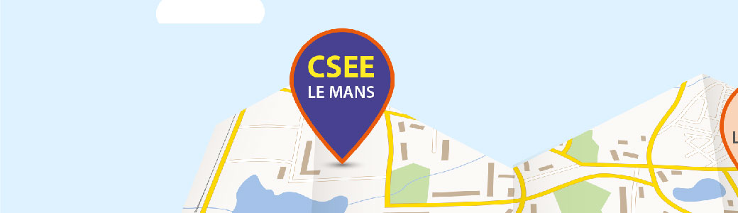 CSEE Le Mans