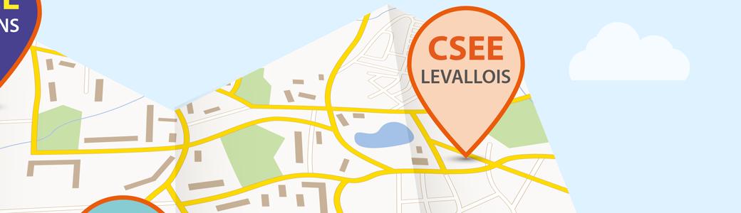CSEE Levallois